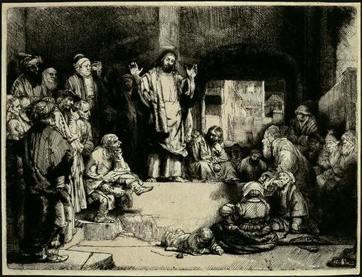 synagogue rembrandt
