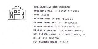 Stadium Rock 1